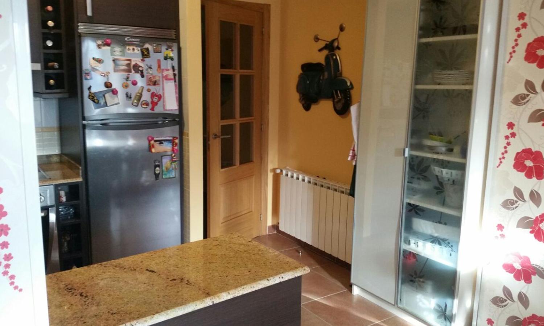 Apartamento En Calvo Sotelo Inmobiliaria # Muebles Ribadeo